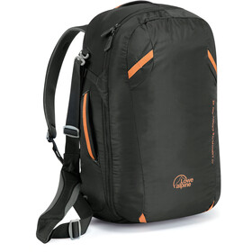 Lowe Alpine AT Lightflite Carry:On 45 Selkäreppu, anthracite